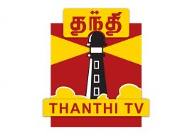 Thanthi Tv News Live